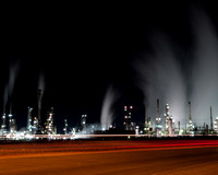 Pine Bend Refinery